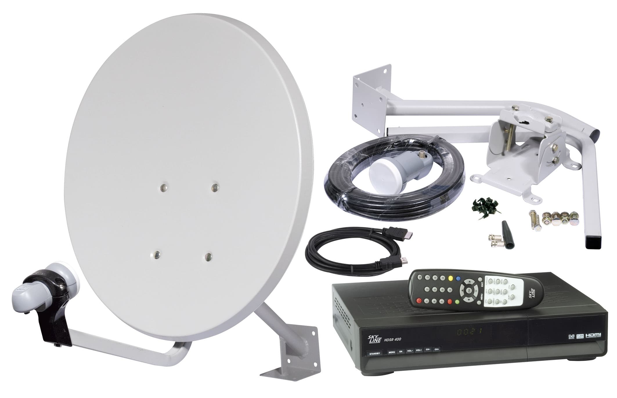 выгодный спутниковый интернет